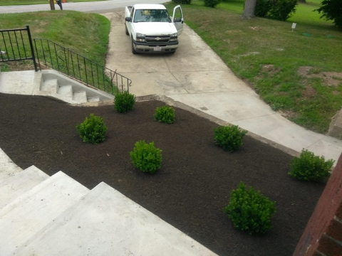 Affordable Landscaping North Canton